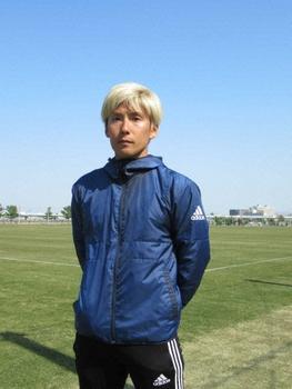 失明危機乗り越え、地元大阪からリスタート NZリーグでプレーした松本 ...