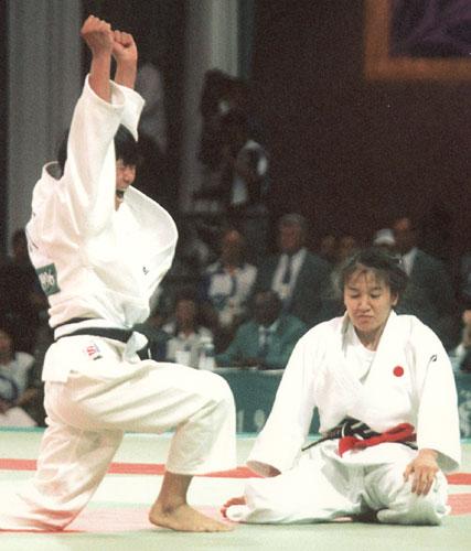 北朝鮮に難敵 谷討ちのケー・スンヒコーチ― スポニチ Sponichi Annex 五輪