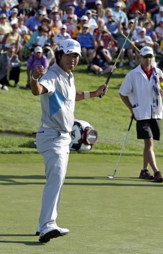 ゴルフ 世界 ランキング