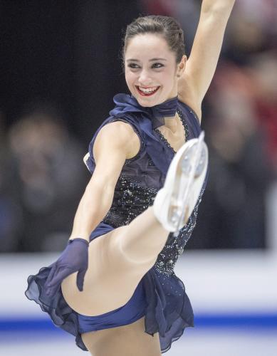 Figure skater javier fernandez dating 2