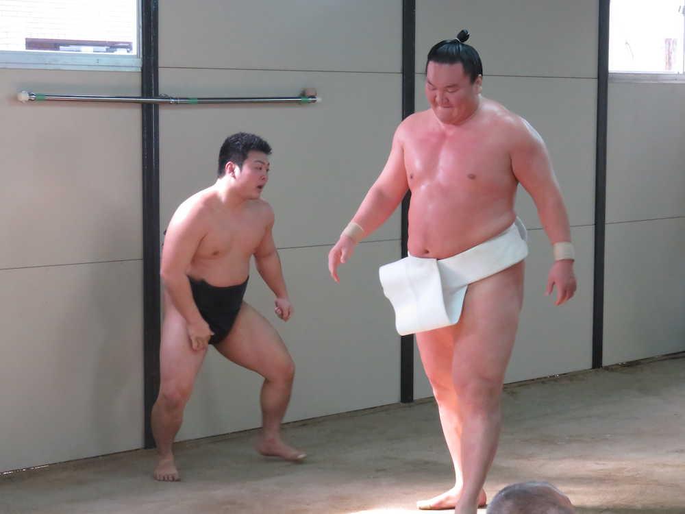 中村友哉 相撲