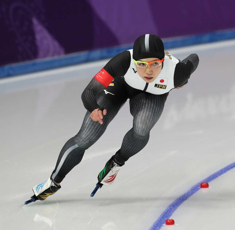 小平1000Mは銀!美帆が銅で日本人W表彰台 悲願の金は500Mに持ち越し\u2015 スポニチ Sponichi Annex スポーツ