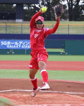 ビックカメラ高崎 中野がノーヒッター、7年目の24歳初快挙 ...