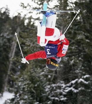 スーツ 規定 ジャンプ 違反 と は スキー